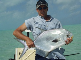 Bahamas Bonefishing